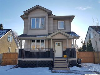 Main Photo: 11143 77 Avenue in Edmonton: Zone 15 House for sale : MLS®# E4144491