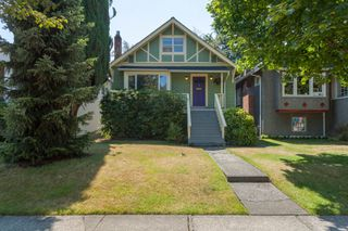 Photo 2: 3414 W KING EDWARD Avenue in Vancouver: Dunbar House for sale (Vancouver West)  : MLS®# R2343241