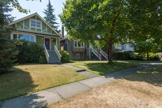 Photo 3: 3414 W KING EDWARD Avenue in Vancouver: Dunbar House for sale (Vancouver West)  : MLS®# R2343241