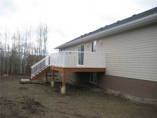 Photo 3: 7970 PARSNIP RD in Prince George: Pineview House for sale (PG Rural South (Zone 78))  : MLS®# N200717