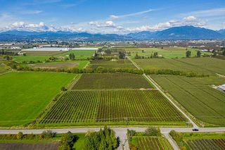 Photo 1: 34486 CLAYBURN Road in Abbotsford: Matsqui House for sale : MLS®# R2344497