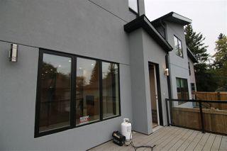 Photo 29: 14032 106 Avenue in Edmonton: Zone 11 House for sale : MLS®# E4145810