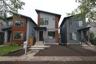 Photo 1: 14032 106 Avenue in Edmonton: Zone 11 House for sale : MLS®# E4145810