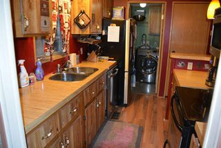 Photo 8: 533027 RR 191 NE: Rural Lamont County Manufactured Home for sale : MLS®# E4146630