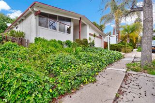 Main Photo: SAN DIEGO House for sale : 3 bedrooms : 5038 Chaparral Way