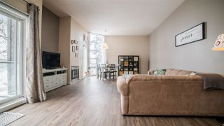 Photo 15: 301 10905 109 Street in Edmonton: Zone 08 Condo for sale : MLS®# E4147093