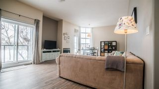 Photo 20: 301 10905 109 Street in Edmonton: Zone 08 Condo for sale : MLS®# E4147093