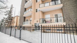 Photo 25: 301 10905 109 Street in Edmonton: Zone 08 Condo for sale : MLS®# E4147093