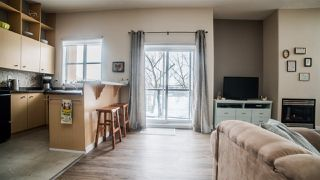 Photo 16: 301 10905 109 Street in Edmonton: Zone 08 Condo for sale : MLS®# E4147093