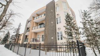 Photo 24: 301 10905 109 Street in Edmonton: Zone 08 Condo for sale : MLS®# E4147093