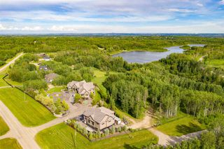 Photo 30: 2 27509 TWP RD 540: Rural Parkland County House for sale : MLS®# E4149615