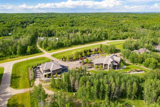 Photo 29: 2 27509 TWP RD 540: Rural Parkland County House for sale : MLS®# E4149615