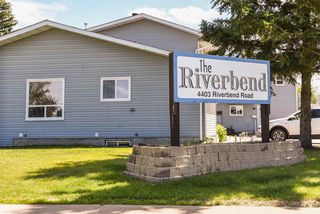 Photo 23: 41 4403 RIVERBEND Road in Edmonton: Zone 14 Townhouse for sale : MLS®# E4149721