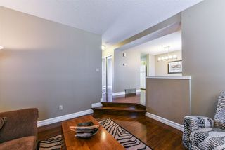 Photo 3: 41 4403 RIVERBEND Road in Edmonton: Zone 14 Townhouse for sale : MLS®# E4149721