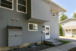 Photo 16: 41 4403 RIVERBEND Road in Edmonton: Zone 14 Townhouse for sale : MLS®# E4149721