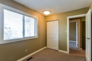 Photo 12: 41 4403 RIVERBEND Road in Edmonton: Zone 14 Townhouse for sale : MLS®# E4149721