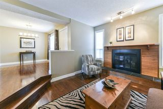 Main Photo: 41 4403 RIVERBEND Road in Edmonton: Zone 14 Townhouse for sale : MLS®# E4149721