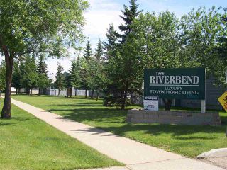 Photo 22: 41 4403 RIVERBEND Road in Edmonton: Zone 14 Townhouse for sale : MLS®# E4149721