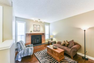 Photo 2: 41 4403 RIVERBEND Road in Edmonton: Zone 14 Townhouse for sale : MLS®# E4149721