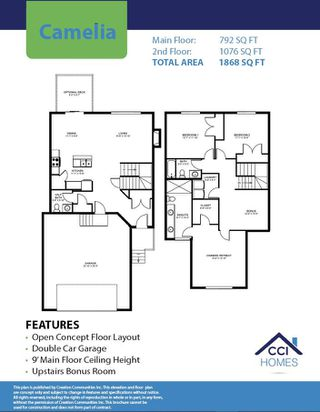 Photo 2: : Leduc House for sale : MLS®# E4149862