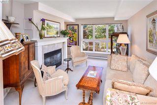 Photo 5: 101 1501 Richmond Avenue in VICTORIA: Vi Jubilee Condo Apartment for sale (Victoria)  : MLS®# 407596
