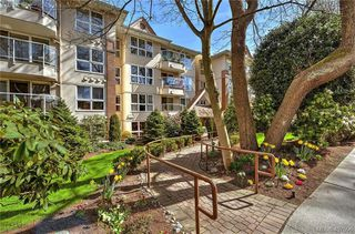 Photo 16: 101 1501 Richmond Avenue in VICTORIA: Vi Jubilee Condo Apartment for sale (Victoria)  : MLS®# 407596