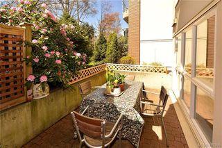 Photo 13: 101 1501 Richmond Avenue in VICTORIA: Vi Jubilee Condo Apartment for sale (Victoria)  : MLS®# 407596