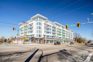 "Photo 2: 416 9015 120 Street in Delta: Annieville Condo for sale in ""MUSE"" (N. Delta)  : MLS®# R2357093"
