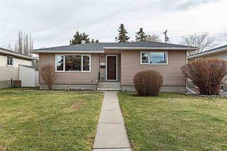 Main Photo: 6903 98A Avenue in Edmonton: Zone 19 House for sale : MLS®# E4151532