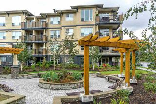 """Main Photo: 317 2565 CAMPBELL Avenue in Abbotsford: Central Abbotsford Condo for sale in """"Abacus Uptown"""" : MLS®# R2357754"""