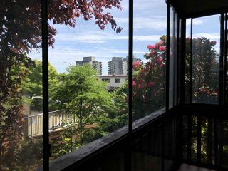 """Photo 5: 203 120 E 4TH Street in North Vancouver: Lower Lonsdale Condo for sale in """"Excelsior House"""" : MLS®# R2358559"""