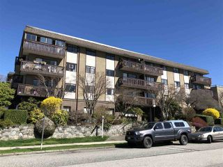 "Photo 1: 203 120 E 4TH Street in North Vancouver: Lower Lonsdale Condo for sale in ""Excelsior House"" : MLS®# R2358559"