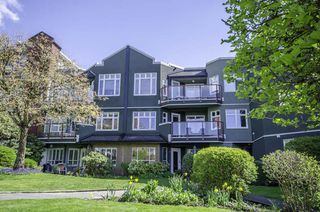 "Main Photo: 323 121 W 29TH Street in North Vancouver: Upper Lonsdale Condo for sale in ""Somerset Green"" : MLS®# R2358982"