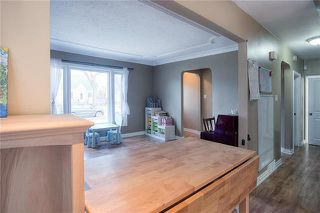 Photo 4: 1212 Ashburn Street in Winnipeg: Polo Park Single Family Detached for sale (5C)  : MLS®# 1909250
