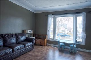 Photo 5: 1212 Ashburn Street in Winnipeg: Polo Park Single Family Detached for sale (5C)  : MLS®# 1909250