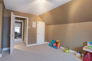 Photo 12: 1212 Ashburn Street in Winnipeg: Polo Park Single Family Detached for sale (5C)  : MLS®# 1909250