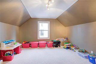 Photo 10: 1212 Ashburn Street in Winnipeg: Polo Park Single Family Detached for sale (5C)  : MLS®# 1909250