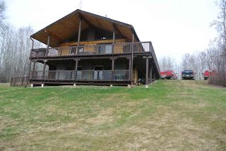 Main Photo: 142 14457 twp 683: Rural Lac La Biche County House for sale : MLS®# E4154022