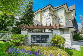 "Photo 2: 35 15152 62A Avenue in Surrey: Sullivan Station Townhouse for sale in ""Uplands"" : MLS®# R2363360"