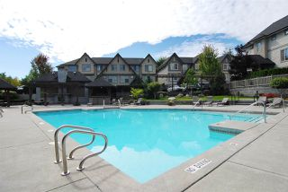 "Photo 1: 35 15152 62A Avenue in Surrey: Sullivan Station Townhouse for sale in ""Uplands"" : MLS®# R2363360"
