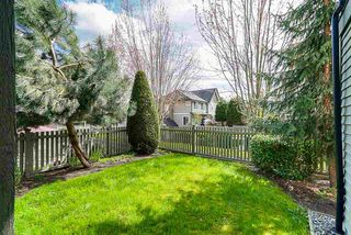 "Photo 5: 35 15152 62A Avenue in Surrey: Sullivan Station Townhouse for sale in ""Uplands"" : MLS®# R2363360"
