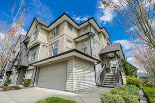 "Photo 3: 35 15152 62A Avenue in Surrey: Sullivan Station Townhouse for sale in ""Uplands"" : MLS®# R2363360"