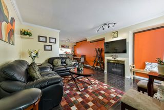 Main Photo: 72 13706 74 Avenue in Surrey: East Newton Townhouse for sale : MLS®# R2361803