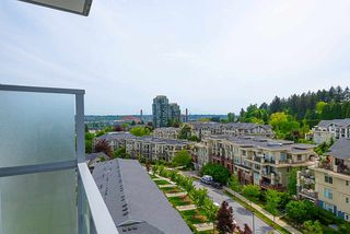 "Photo 12: 806 271 FRANCIS Way in New Westminster: Fraserview NW Condo for sale in ""Parkside"" : MLS®# R2368641"