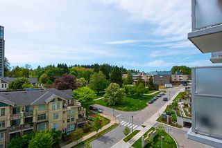"Photo 13: 806 271 FRANCIS Way in New Westminster: Fraserview NW Condo for sale in ""Parkside"" : MLS®# R2368641"