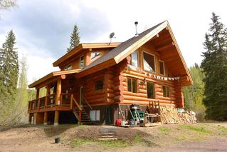 "Photo 1: 5170 DRIFTWOOD Road in Smithers: Smithers - Rural House for sale in ""DRIFTWOOD"" (Smithers And Area (Zone 54))  : MLS®# R2371136"