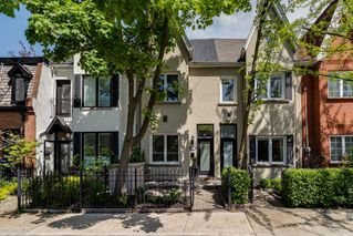 Main Photo: 184 Macpherson Avenue in Toronto: Annex House (2 1/2 Storey) for sale (Toronto C02)  : MLS®# C4465153