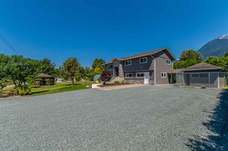 Main Photo: 52464 YALE Road in Rosedale: Rosedale Popkum House for sale : MLS®# R2374726