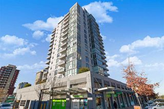 """Main Photo: 1405 121 W 16TH Street in North Vancouver: Central Lonsdale Condo for sale in """"SYLVA"""" : MLS®# R2376235"""