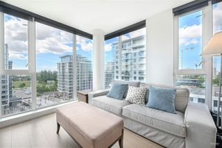 "Photo 4: 1203 8988 PATTERSON Road in Richmond: West Cambie Condo for sale in ""CONCORD GARDENS PARK ESTATES"" : MLS®# R2376333"